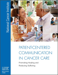 Image of the PCC monograph cover