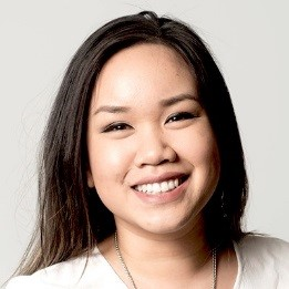 Photograph of Dalena Nguyen